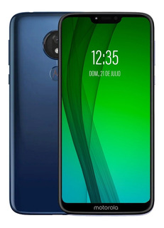 Motorola G7 Power Azul 64 Gb