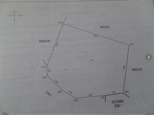 Imagen 1 de 1 de Terreno En Coyuca De Benitez Carr. Aca-zihuatanejo Parcela 58 Z1 P1/1