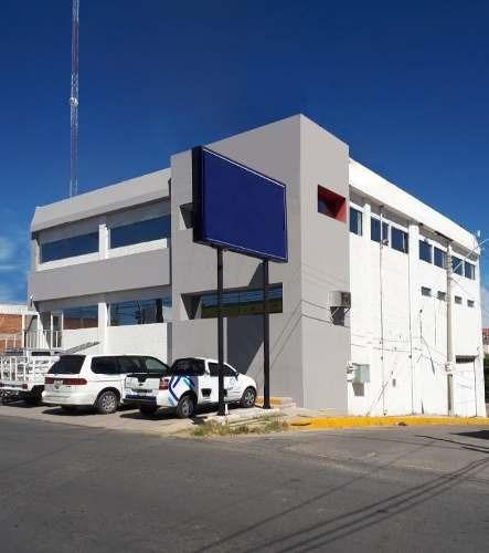Excelente Edificio En Venta Incluye Terreno Aparte Para Estacionamiento
