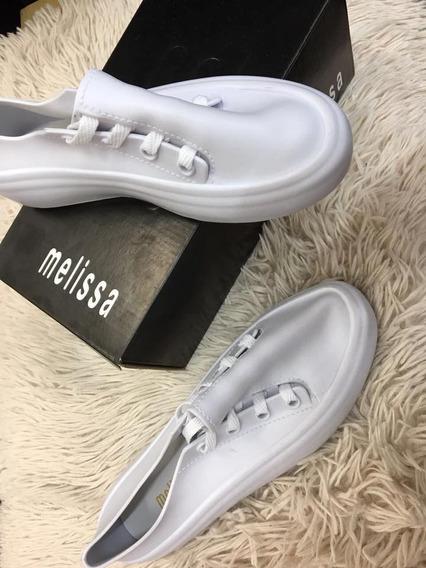 Melissa Ulitsa Sneaker+caixa Com Cheirinho E Brinde So Hoje