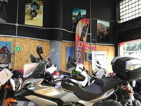 Motofeel Ducati Multistrada S 2013(financiamiento)