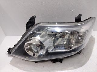 Farol Toyota Hilux Sw4 2012 - 2015 C/xenon Esquerdo