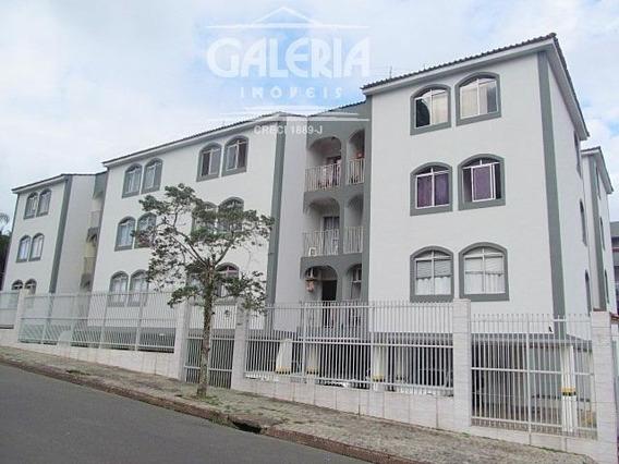 Apartamento No Atiradores Com 3 Quartos Para Locação, 68 M² - 6524