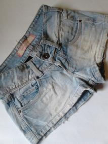 50c2b09b4 Shorts Algodão Colcci para Feminino no Mercado Livre Brasil