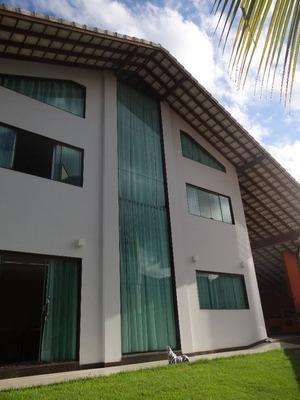 Casa 5 Quartos, Sendo 1 Suíte Em Alfredo Chaves - 2304