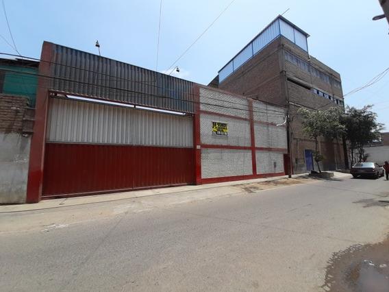 Local Industrial En Zarate, Sjl