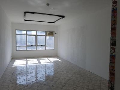 Sala Comercial Para Locação, Centro, Guarulhos - Sa0082. - Sa0082
