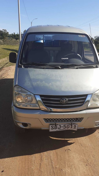Faw Faw 2010 Camioncito