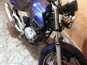 Yamaha Fazer 250 Ys 250