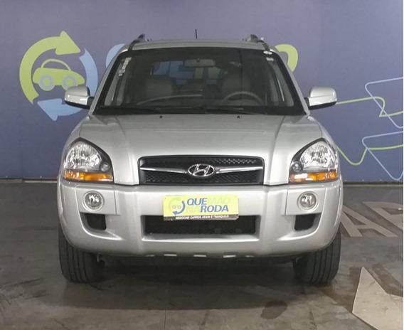 Hyundai - Tucson - Motor 2.0 - Ano 2014