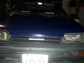 Daihatsu Charade Daihatsu Charade 89
