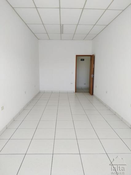 Salas Comerciais Disponíveis Para Aluguel - Sa00002
