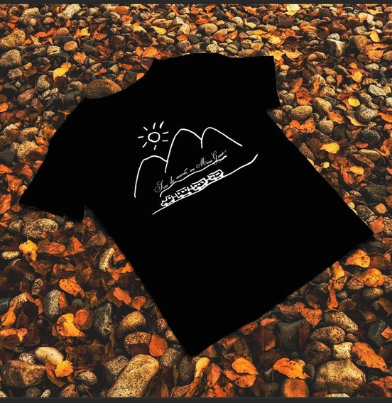 Camiseta Babylook Sou Do Mundo Sou Minas Gerais Mpb