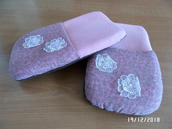 Pantuflas Para Damas