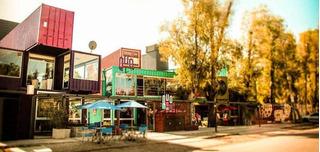 Locales Comerciales En Alquiler En Calle Mendoza Al 2000 En Maschwitz