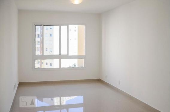 Apartamento Para Aluguel - Marechal Rondon, 3 Quartos, 70 - 893014601