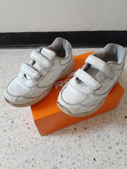 Zapatos Deportivo Para Niño Talla 28