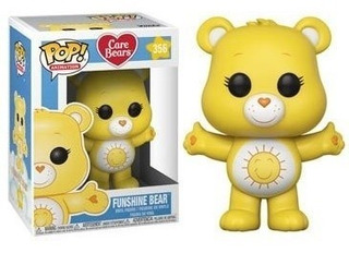 Funko Pop Funshine Bear Care Bears Ositos Cariñosos #356