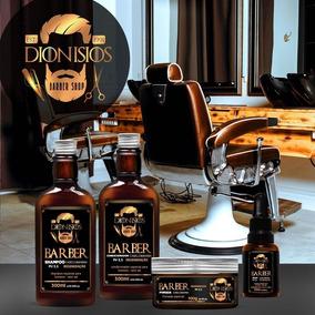 Dionisios Barber Shop Linha De Barba