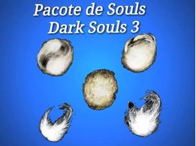 600 Milhões De Almas Dark Souls 3 Playstation 4
