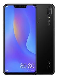 Huawei Nova 3i 4gb Con 128gb 4g Lte Liberados Envio Gratis