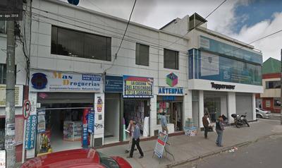 Oficinas Bodega Galerias 85m2 2º Piso Remodelado Directo