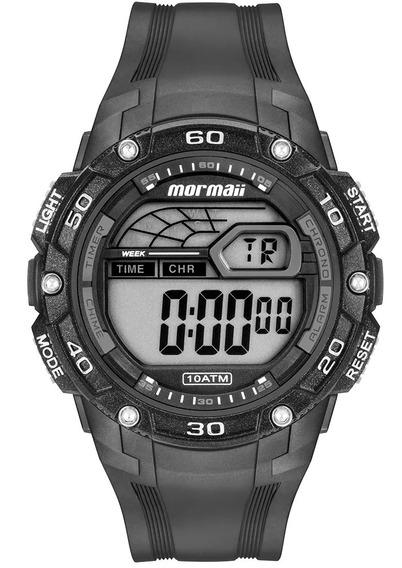 Relógio Mormaii Wave Masculino Mo9670ab/8c
