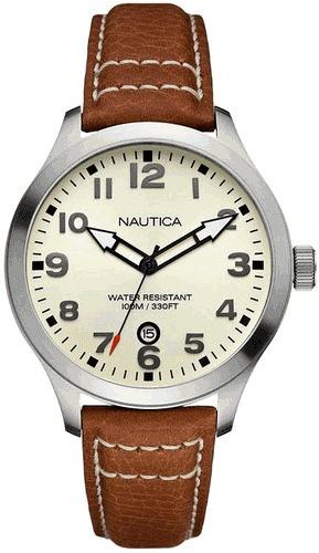 Relógio Náutica Men