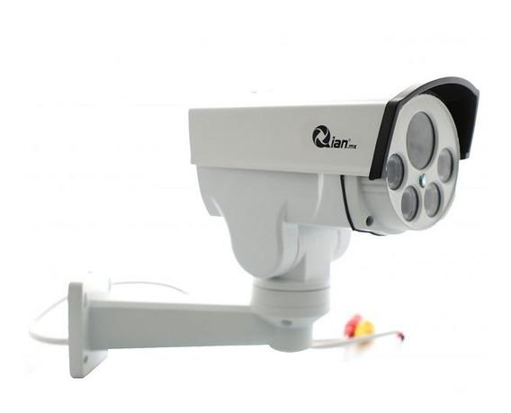 Camara De Vigilancia Profesional Cctv Ptz Qian Qcbp1701 /v /vc