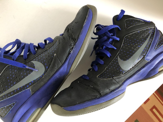 Nike Basquete Flywire 43 Br (11us)
