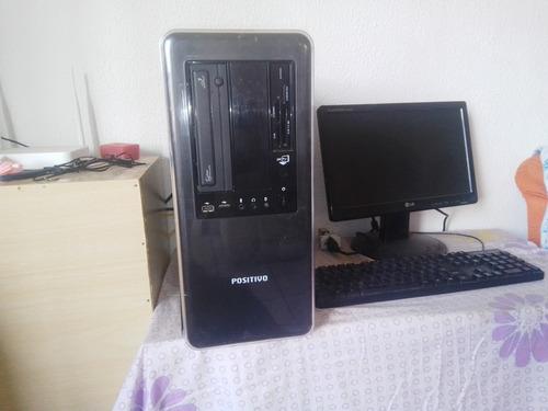 Computador LG Receptor Positivo