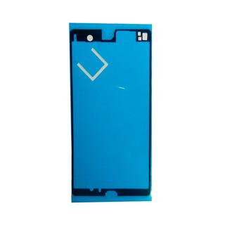 Sony Xperia Z Adhesivo Doble Cara Cristal Touch L36 L36h