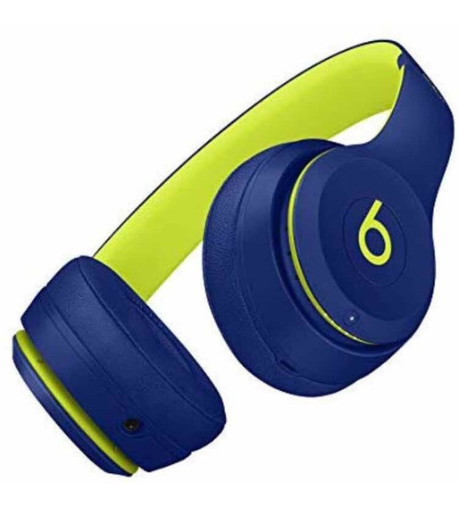 Beats Solo3 Wireless By Dr. Dre. Pop Collection. Original.
