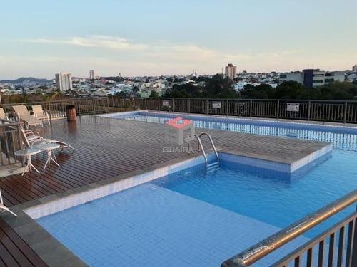 Imagem 1 de 28 de Apartamento - América - Santo André/sp - 75917