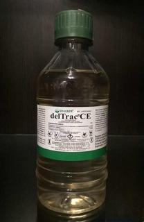 Deltrac Ce 300ml (concentrado) Mata Cucarachas Y Chiripas