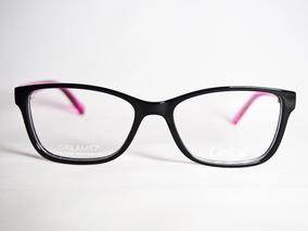 f5b5a1282 Armação Para Óculos Capricho Teen Xoxo 76014