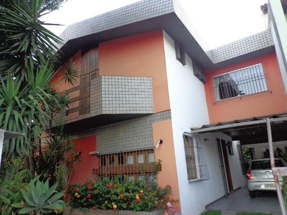 Ponto Comercial Casa Duplex, Na Rua Mais Comercial De Jardim Camburi - 100882