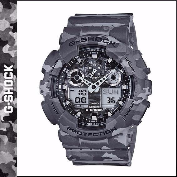 Relógio G -shock
