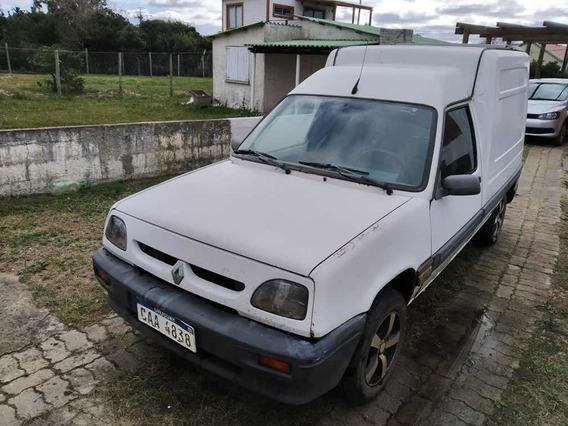 Renault Express 1998 1.6 Rl
