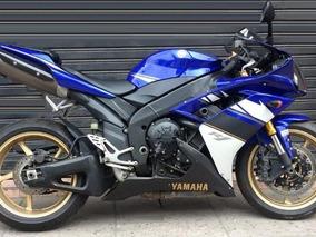 Yamaha R1 Año 2008