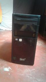 Pc Ddr3 Sistema Windows 10 Hd 160 4 Gb De Memoria