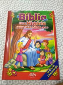 Bíblia Em Desenho