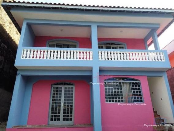 Ref.: 5111 - Casa Terrea Em Itapevi Para Venda - V5111