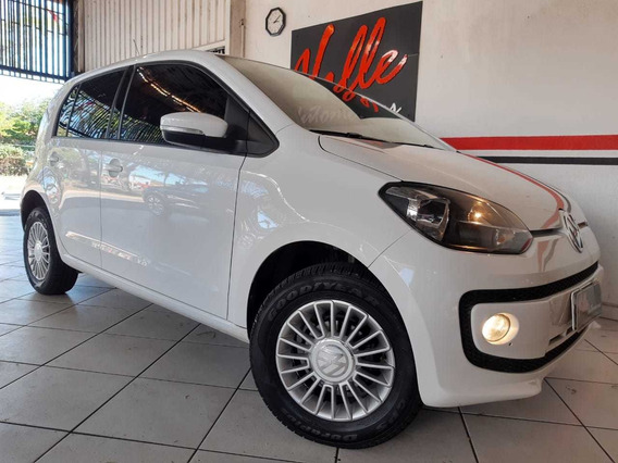 Vw Up Move Imotion Completo