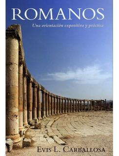Comentario Bíblico Romanos, Carballosa, Estudio