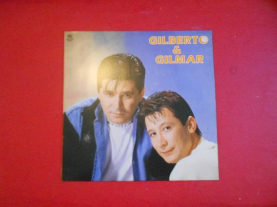 Lp - Gilberto E Gilmar - Gilberto & Gilmar - 1995