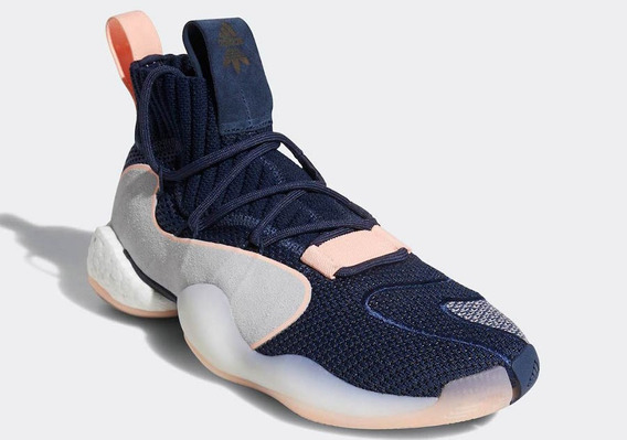 adidas Crazy Byw X - Basketball Boost