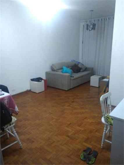 Apartamento Em Perdizes - 170-im132002