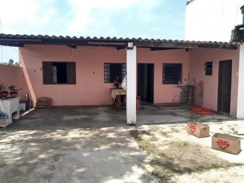 Vendo Casa Lado Praia Com Varanda - Itanhaém 6044 | Npc