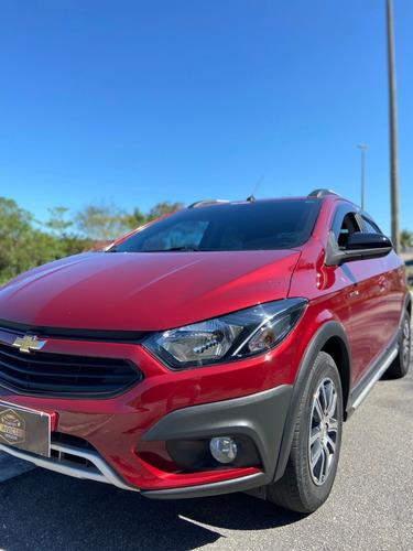 Imagem 1 de 11 de Chevrolet Onix 1.4 Activ Automatico 2017 - Edicao Especial